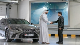Lexus Bahrain Launches 2018 Ramadan Service Offers